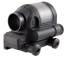 trijicon optics, leupold, the best optics for sale